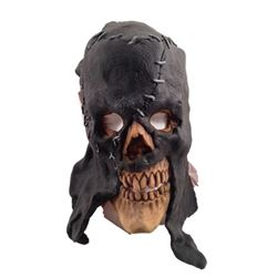 Hell Fest CV SFX Mask Movie Props
