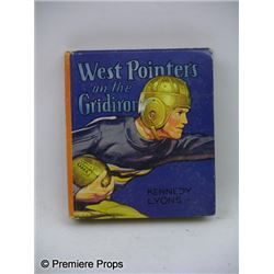 Big Little Book:  West Pointers on the Gridiron
