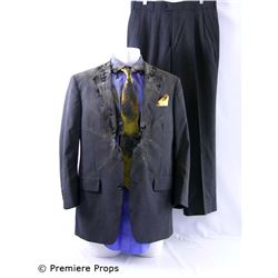 Superhero Movie (2008)  Professor Xavier (Tracy Morgan) Hero Movie Costumes