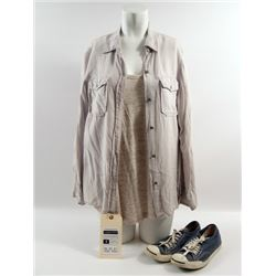 August: Osage County Barbara Weston (Julia Roberts) Movie Costumes