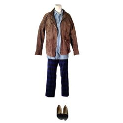Father Figures Helen (Glenn Close) Movie Costumes