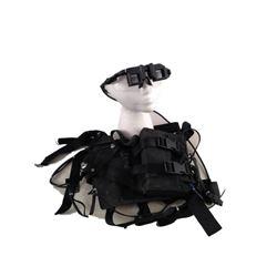 American Assassiin VR Equipment Movie Props