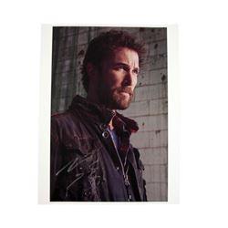 Falling Skies Tom Mason (Noah Wyle) Signed Photo