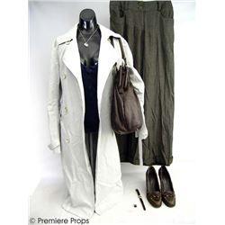 1408 Lily (Mary McCormack) Movie Costumes