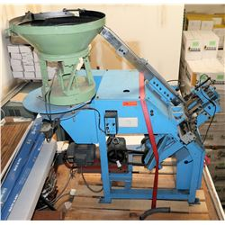 Ticho Screw Collator Machine