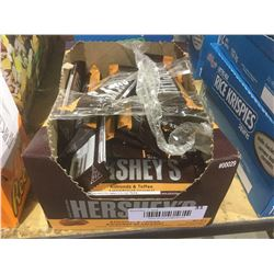 Hershey's Almond  Toffee Chocolate Bars
