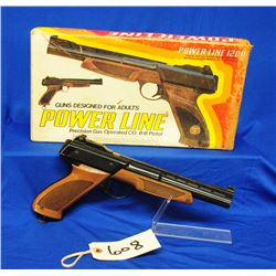 Power Line 1200 CO2 BB pistol