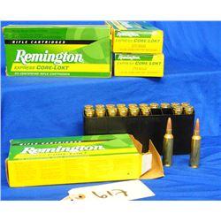 Remington 308 270 WSM