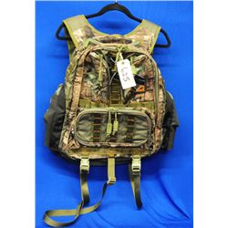 Game Plan Backpack