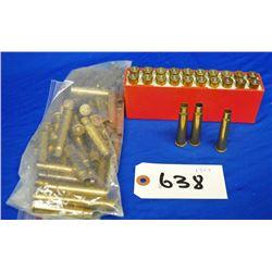 Lot of 303 British Brass