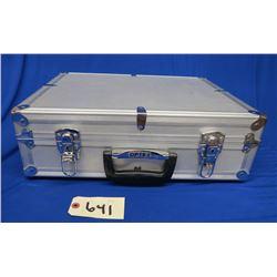 Optex Aluminum Case