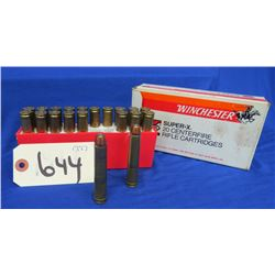 459 Winchester Mag 510 Gr Soft Point