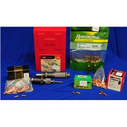 Hornady 204 Ruger Die Set with