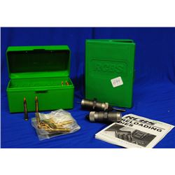 RCBS 22 Hornet Die Set with