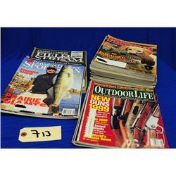 Outdoors Magazines
