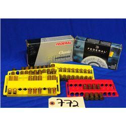 64 Rnds 303 British ammunition
