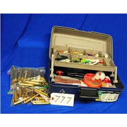 Brass and Tackle Box