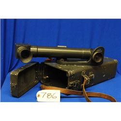 Wild HeerBrugg No 3278 Periscope