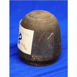 Artillery Dummy Cap