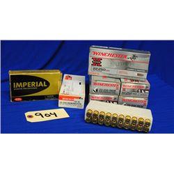 140 Rnds 22-250 Rem Ammunition