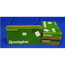 60 Rnds Remington 7mm WBY Magnum Ammo