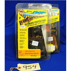 Kane Gun Chaps new in package
