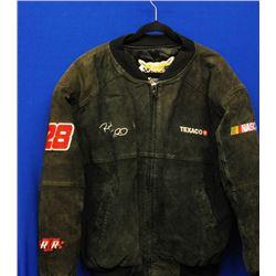 Jeff Hamilton Racing Collection NASCAR Coat