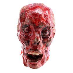 Acid-Burned Male Head - THE X-FILES (1993 - 2002)