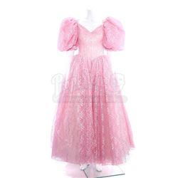 Sabrina's (Melissa Joan Hart) Alternate Fairy Tale Princess Gown - SABRINA THE TEENAGE WITCH (1996 -