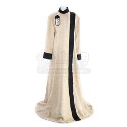 Henry James' (Steve Rankin) Newcomer Ceremonial Robe Costume - ALIEN NATION (1989 - 1990)
