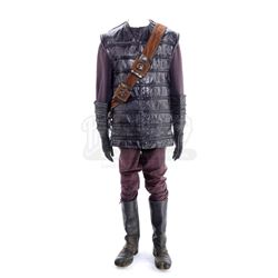 Gorilla Army Uniform - PLANET OF THE APES FILMS AND TELEVISION SERIES (1968 - 1974)