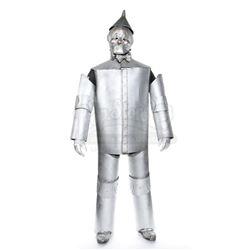 Tin Man's (Derek Loughram) Character Costume - DREAMER OF OZ (1990)
