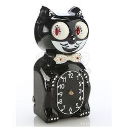 Playhouse Cat Wall Clock - PEE-WEE'S PLAYHOUSE (1986 - 1991)