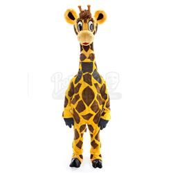 "Geoffrey The Giraffe's Walkabout Costume - TOYS ""R"" US (1980s)"
