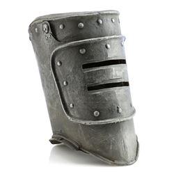 Herman Munster's (Fred Gwynne) Knight Helmet - THE MUNSTERS (1964 - 1966)