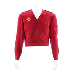 Pilot Steve Burton's (Gary Conway) Flight Jacket - LAND OF THE GIANTS (1968 - 1970)