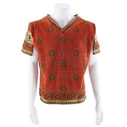 Captain R.M. Merik's (William Smithers) Roman Tunic - STAR TREK: THE ORIGINAL SERIES (1966 - 1969) -