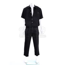 Silvio Dante's (Steven Van Zandt) Costume - THE SOPRANOS (1999 – 2007)
