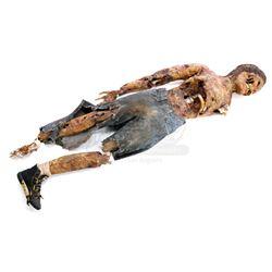Mike Donovan's (Jim Abele) Partial Victim Body - DEXTER (2006 - 2013)