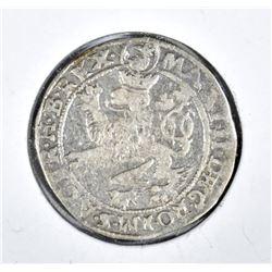 1564-1576 SILVER GROSCHEN