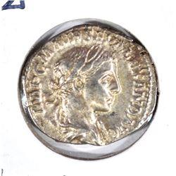 222-235 AD SILVER DENARIUS