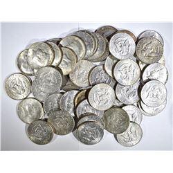 $21.50 40% SILVER KENNEDY