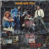 The Who Signed Who Are You Album
