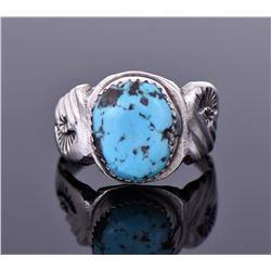 Native American South West Blue Turquoise