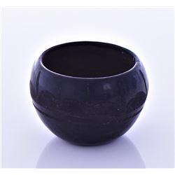 Della Gutierrez, Native American Pottery