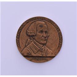 1862-1937 John Hancock Mutual Life