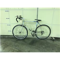 WHITE FALCON 12 SPEED ROAD BIKE