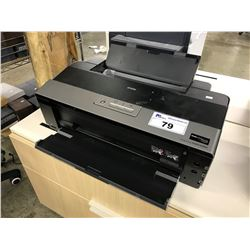 EPSON STYLUS PHOTO R1900 WIDE FORMAT DESKTOP PRINTER