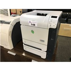 HP LASERJET 600 MODEL M603 NETWORK PRINTER WITH 2 TRAYS