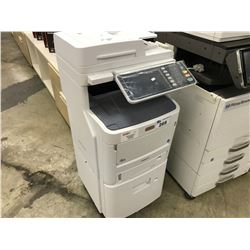OKI SUPER G3 MPS3537MC DIGITAL MULTIFUNCTION COPIER